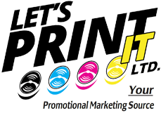 Let's Print It Ltd., Logo